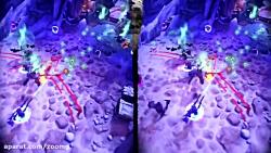 تریلر لانچ بازی Darksiders: Genesis برای پی سی و استیدیا - زومجی