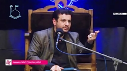 معجزه شفا در تربت امام ...