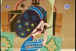 انیمیشن شکرستان قسمت ۱۰