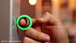 بررسی حلقه مغناطیسی شیائومی FinGears Magnetic Rings