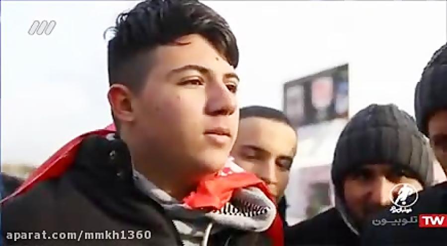 خلاصه بازی تراکتور و شاهین شهرداری بوشهر
