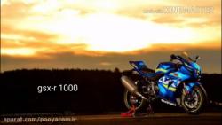 سرعت در موتورهای سوزوکی