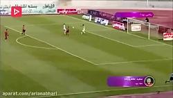 نظر کارشناسان داوری درباره بازی تراکتور - شاهین بوشهر