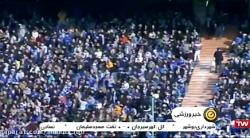 اخبار ورزشی نتایج هفته 13 لیگ برتر ایران