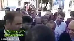 پیرمردی که درباره هزینه فزیوتراپی گفت و جواب معروف وزیر به او فوت کرد