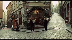 آنونس فیلم سینمایی «هفت و پنج دقیقه»