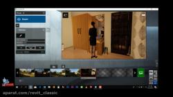 ساخت آینه در لومیون - دانلود شده از یوتیوب