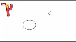 چگونه نقاشی زرافه بکشیم