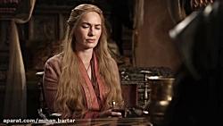 سریال بازی تاج و تخت Game Of Thrones - فصل 1 - قسمت 5