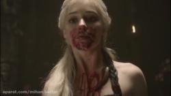 سریال بازی تاج و تخت Game Of Thrones - فصل 1 - قسمت 6