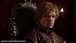 سریال بازی تاج و تخت Game Of Thrones - فصل 1 - قسمت 10