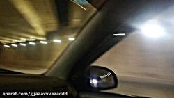 """درگ ریو خودم و پژو 206 SD V8 TU5 """"توضیحات"""""""