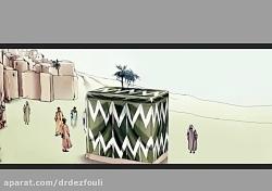 دکتر محمد دزفولی - برنامه ترنم - قسمت 10