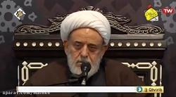 سخنرانی حجت الاسلام استاد حسین انصاریان - شهرستان خوی 1398