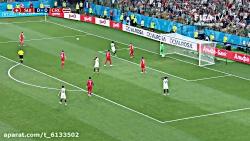 گُل های مسابقات جام جهانی فوتبال ۲۰۱۸ - سوئیس و کاستاریکا