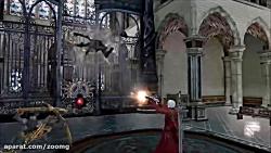 تریلر گیم پلی بازی Devil May Cry Mobile - زومجی