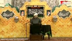 سخنرانی شهاب مرادی/ تحقیر و سرزنش کردن دیگران گناه است