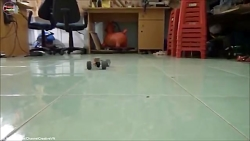 آموزش ساخت ماشین کنترلی جذاب