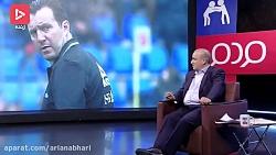 دلخوریهای مهدی تاج از اهالی مجلس