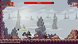 تریلر بازی موبایل Apple Knight - زومجی