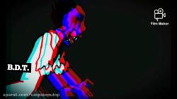 تریلر رسمی انیمیشن اختلال زمانی| Time disorder animation official trailer
