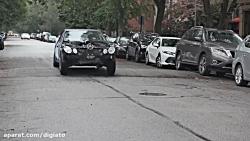 عبور با سرعت بالا از روی سرعت گیر چه بلایی سر خودرو می آورد؟