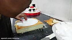 کیک خوشگل