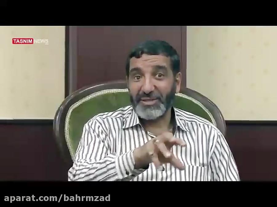 دیروز پیش بینی های امام خمینی محقق شد امروز پیش بینی های سید علی خامنه ای