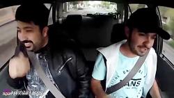 دوربین مخفی های خنده دار ایرانی