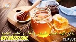 خواص معجزه آسای عسل طبی و دراچین