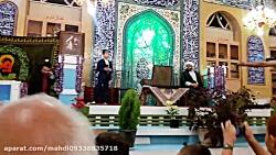 مداحی محمد حسین ناطوری سال 98
