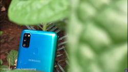به خاطر دوربین نخریدش! بررسی دوربین موبایل اقتصادی Samsung Galaxy M30s