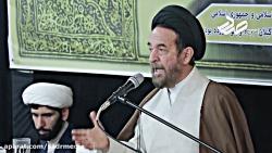 سخنرانی فوق جنجالی حمید روحانی درباره حسن روحانی: زندگی او بر پایه دروغ است!