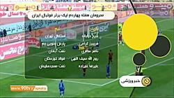 اخبار کوتاه فوتبال، عدم حضور استراماچونی در نشست خبری پیش از بازی پیکان و استقلا