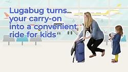 صندلی سفر برای کودکان