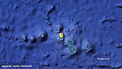 راهنمای سفر به جزیره بورا بورا فرانسه