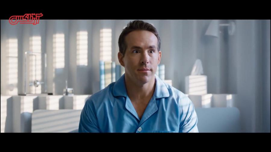 تریلر فیلم Free Guy | زمانی که جی تی ای و فورتنایت یک دیگر را ملاقات می کنند