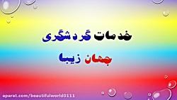 معرفی خدمات وب سایت خدم...