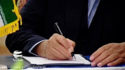 امضای موافقتنامه حمل و نقل دریایی میان ایران و عمان