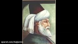 در باره زندگی مولانا/بهترین سخنرانی دکتر سروش2014