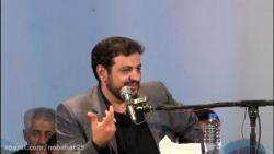 سخنرانی استاد رائفی پور با موضوع مهندسی فرهنگی عاشورا - ساوه - 1398/08/04