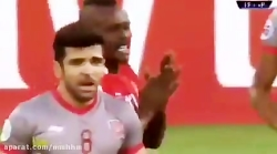 خلاصه بازی پرسپولیس الدوحیل