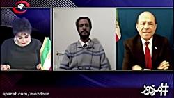 روحانی دستورالعمل اغتشاش صادر کرد!