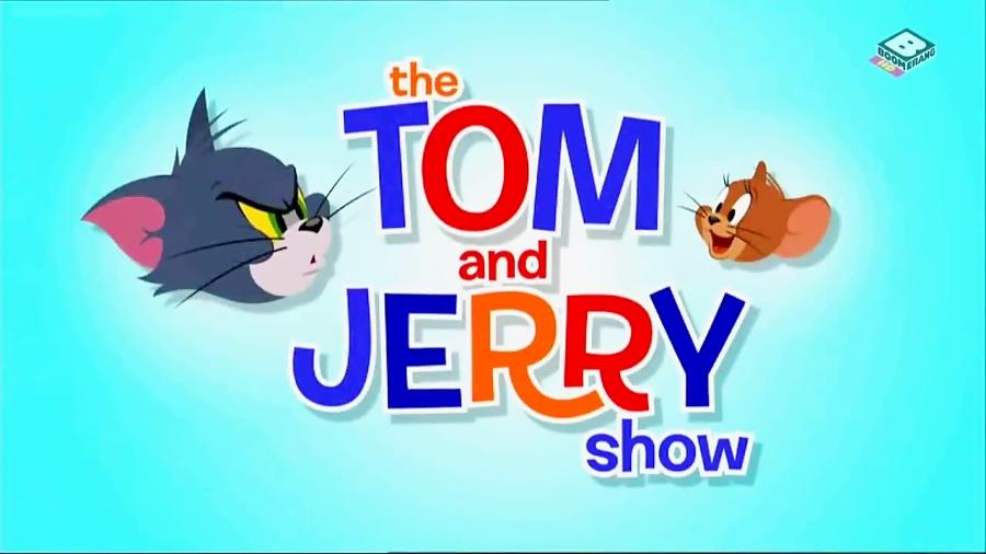 کارتون تام وجری فصل سوم قسمت11