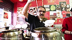 طعم ایرانی در دل نیویورک