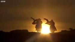 مستند زیبای شکار روباه توسط عقابهای آموزش دیده سرخپوستان...