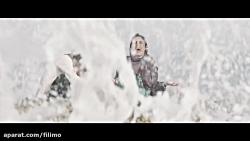آنونس فیلم سینمایی «شبی که ماه کامل شد»