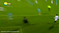گلهای بازی پیکان(2) - استقلال تهران(2)