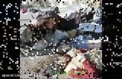 مهران بارانی شعر درمورد زلزله بم بروات