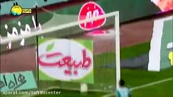خلاصه و نتیجه بازی استقلال و پیکان (لیگ برتر) 18 آذر 98